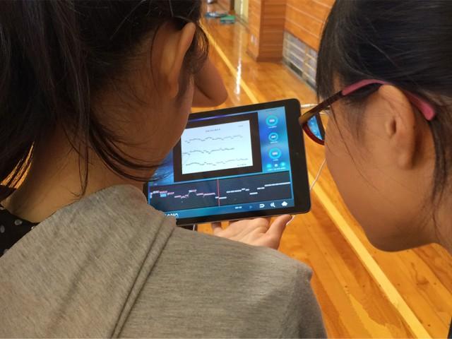 静岡大学教育学部附属静岡小学校でのトライアル事例