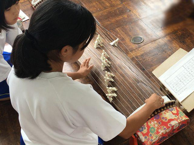 静岡県浜松市立舞阪中学校でのトライアル事例